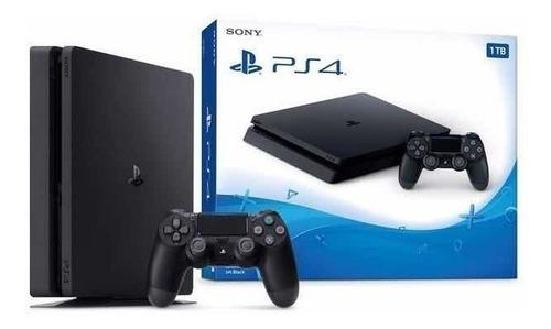 Ps4 play station 1tb