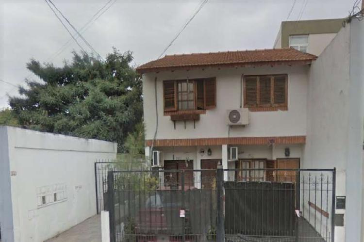 Duplex en alquiler ramos mejia / la matanza (a108 6228)