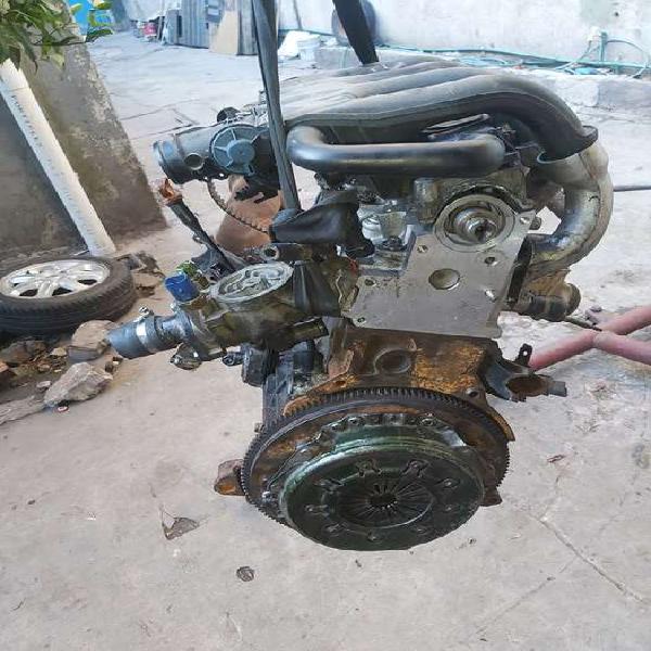 Motor peugeot 1,9 diesel valido alta motor