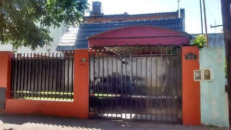Paraíso 1500 - u$d 180.000 - casa en venta