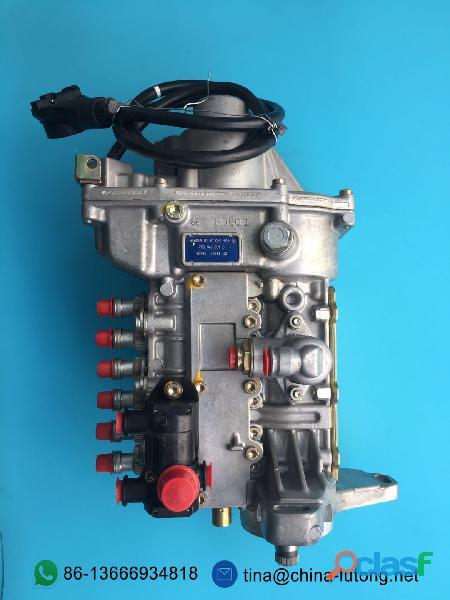 Bomba de inyección bosch para mercedes benz linea 0400196002