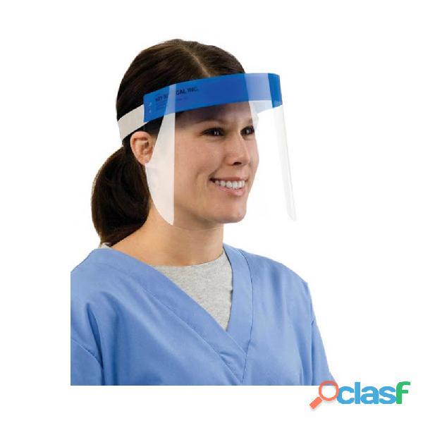 Mascaras facial doble plastico covid19 x 200 promo
