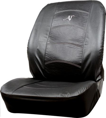 Funda cubre asiento cuero at amarok ranger s-10 toyota