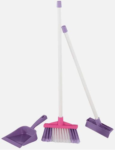 Jueguito de limpieza juegos niñas calesita 1202