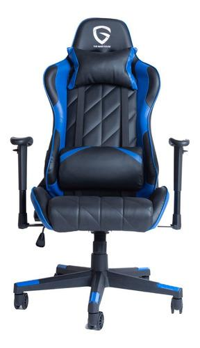 Silla gamer esports sillon butaca pro reclinable oficina
