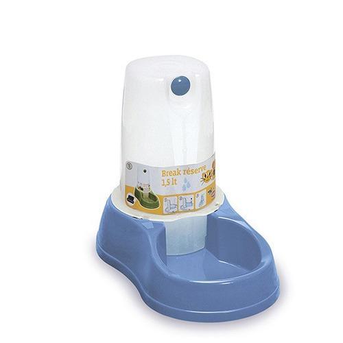 Bebedero automático stefanplast 1.5 lt