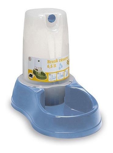 Bebedero automático stefanplast break 6.5 lt