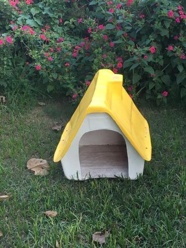 Cucha / casa de perro chico