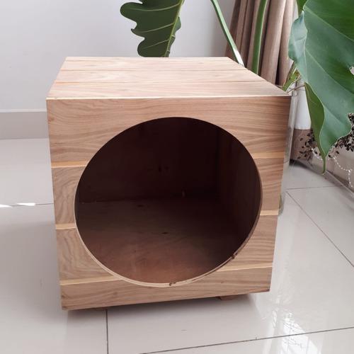 Cucha para perro / gato