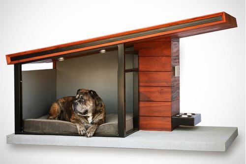 Pet-loft - casa para mascotas - cucha para mascotas premium