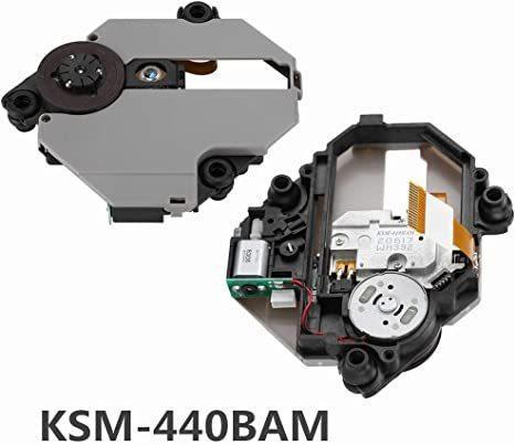 Lente laser nueva ps1 one ksm - 440bam