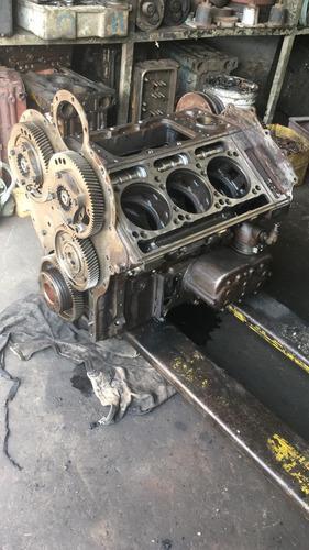 Repuestos motor detroit diesel gm 6v92