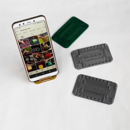 Porta celular plegable - accesorios