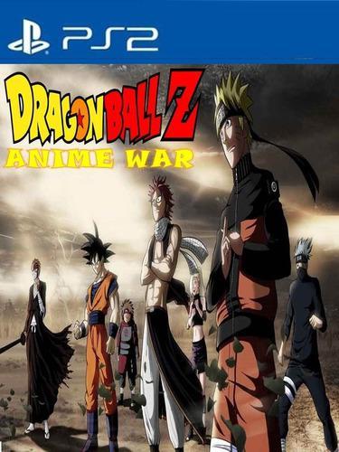 12 nuevos juegos dragon ball ps2 2020