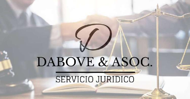 Estudio jurídico dabove & asoc - abogados / asesoría legal
