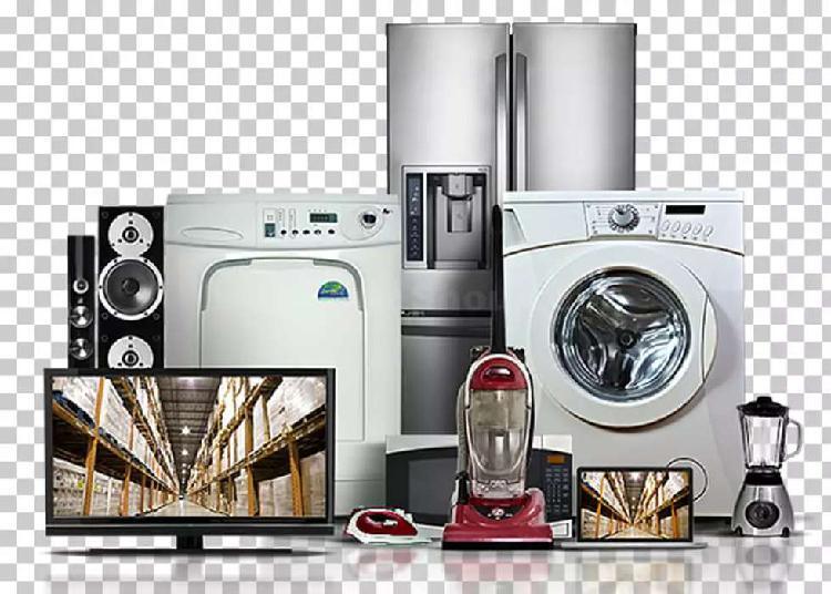 Reparación de electrodomésticos y refrigeración. tvs
