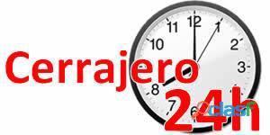 Cerrajeria 24 hs chacarita 1136*051774