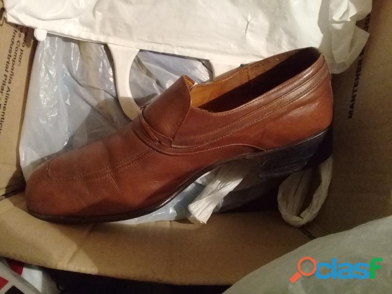 zapatos negros / zapatos marrones de vestir 3