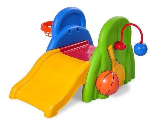 Baby sports rondi tobogan deportes actividades bebe