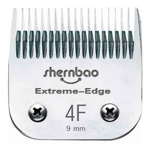 Cuchilla shernbao 4f extreme-dge compatible andis oster whal
