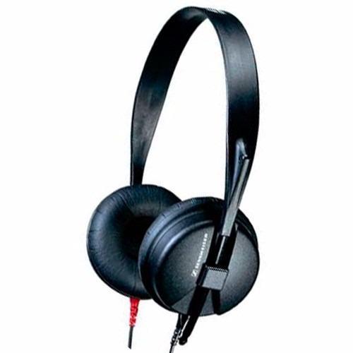 Auricular sennheiser hd 25 sp audio profesional monitoreo dj