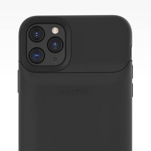 Funda con batería mophie pack access para iphone 11 pro max