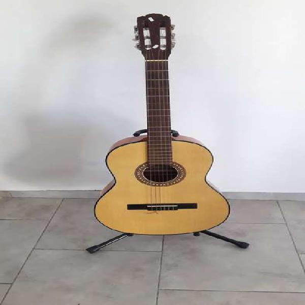 Guitarra criolla gracia m7 estudio superior