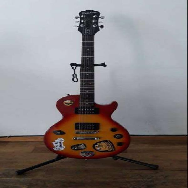 Guitarra les paul special ltd ii
