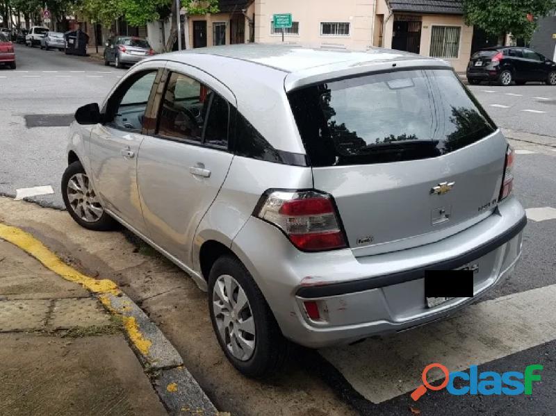 Chevrolet Agile 1.4 Lt 1