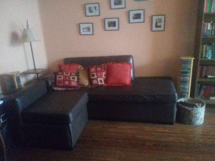 sillón esquinero, sofá cama