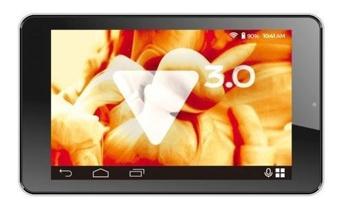 Tablet vortech 3.0 avh bluetooth android 8gb wifi 1gb ram