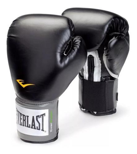 Guantes boxeo everlast originales pro style kick boxing