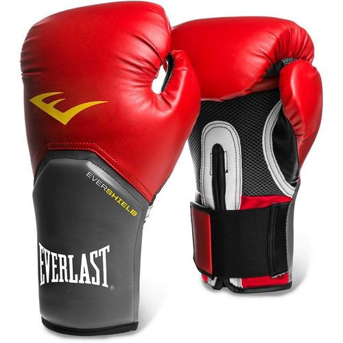Guantes boxeo pro style elite everlast
