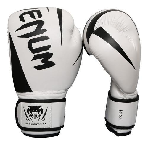 Venum challenger 2.0 guantes de boxeo kick boxing muay thai