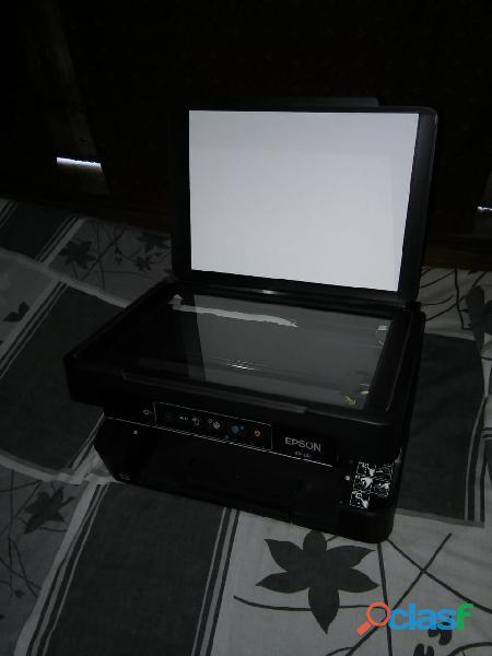 Vendo impresora Epson xp 241