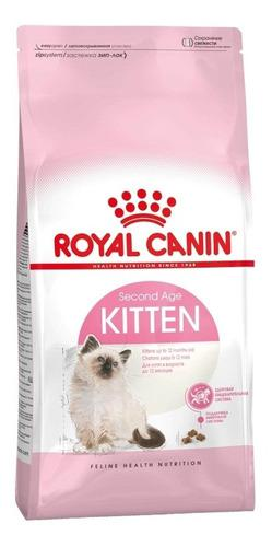 Royal canin kitten 1,5 kg zona recoleta / mr dog