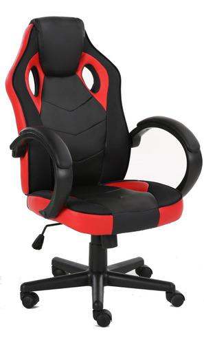 Silla pc gamer escritrorio oficina d359 - garantía