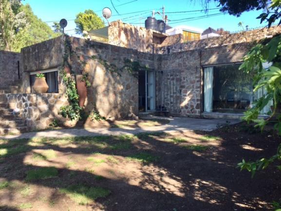 Casa con jardín, vista al lago / 80m / 1 dormitorio