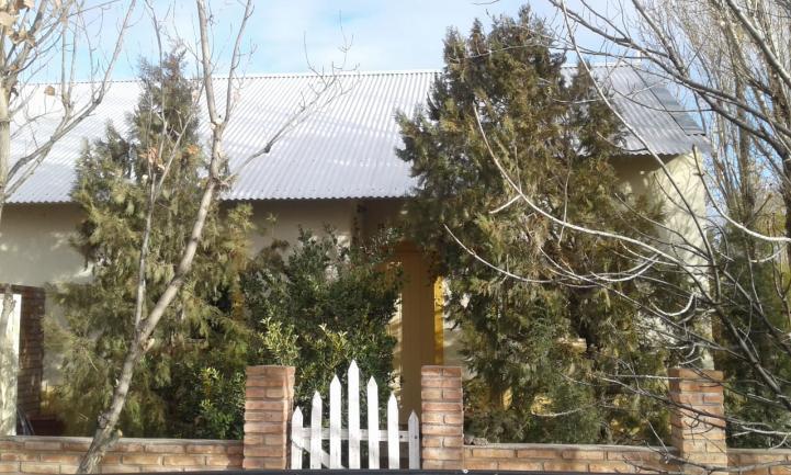 Casa en venta en ministro ramos mexia- rio negro