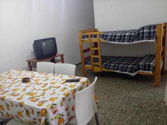 Casa para cinco personas en villa carlos paz