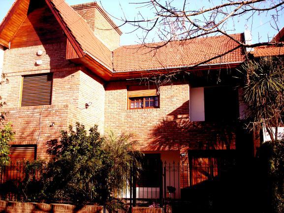 Espléndida casa en zona residencial -banfield oeste-