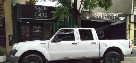 Ford ranger 3.0 dc 4x2 xl plus modelo 2011