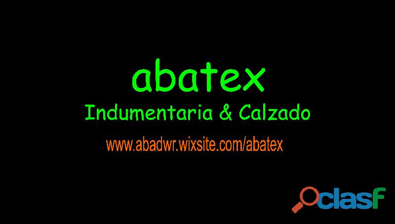 Abatex indumentaria & calzado