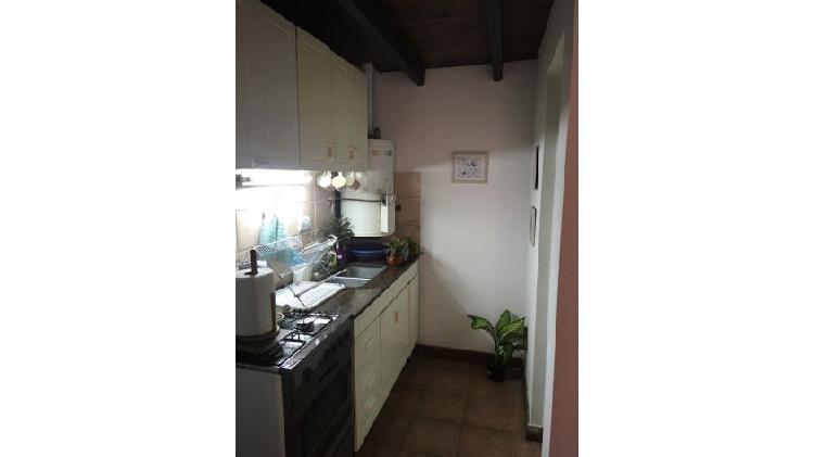 Alquiler loft 1 habitación, complejo cerrado 5ta sección