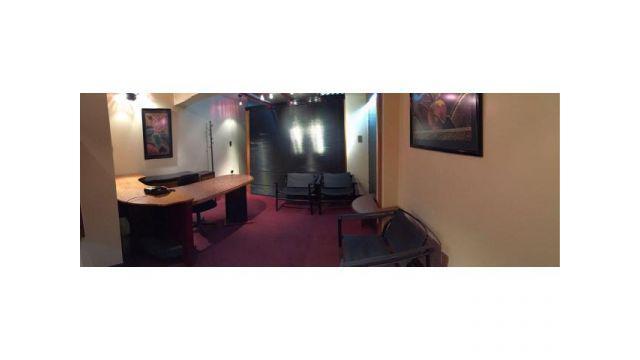 Alquiler oficinas, 3 privados, amobladas c/ san martin y
