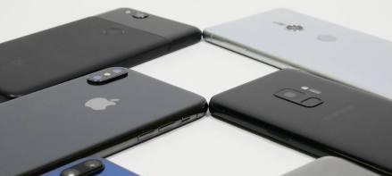 Celulares libres samsung xiaomi iphone motorola huawei