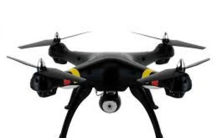 Drone condor 120 mts con camara! pascal computacion