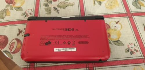 Nintendo 3ds europea + pokemon y