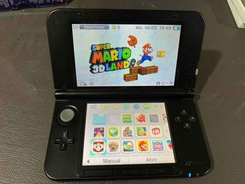 Nintendo 3ds xl bajas todos los juegos gratis 16gb