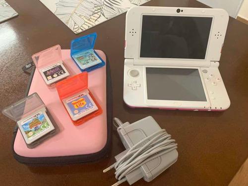 Nintendo xl 3d